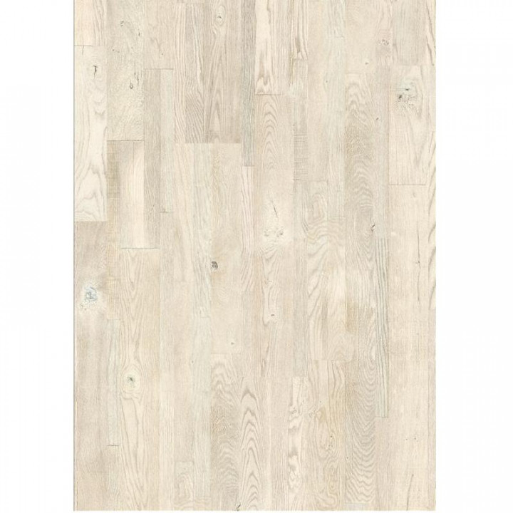 Quick Step Parquet Variano Painted White Oak Oiled VAR1629