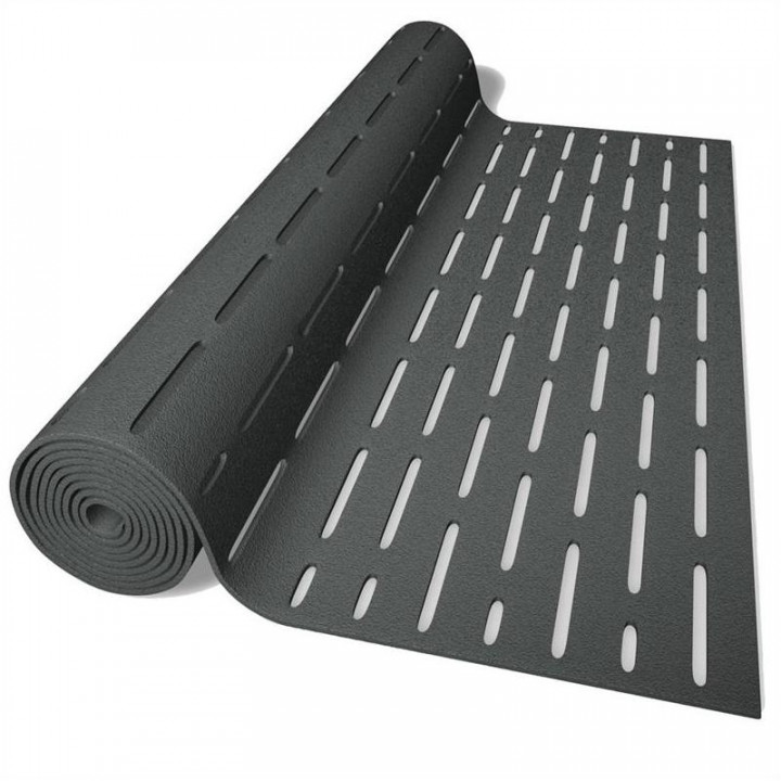 Sika Silent Layer Mat (5mm x 20m2)