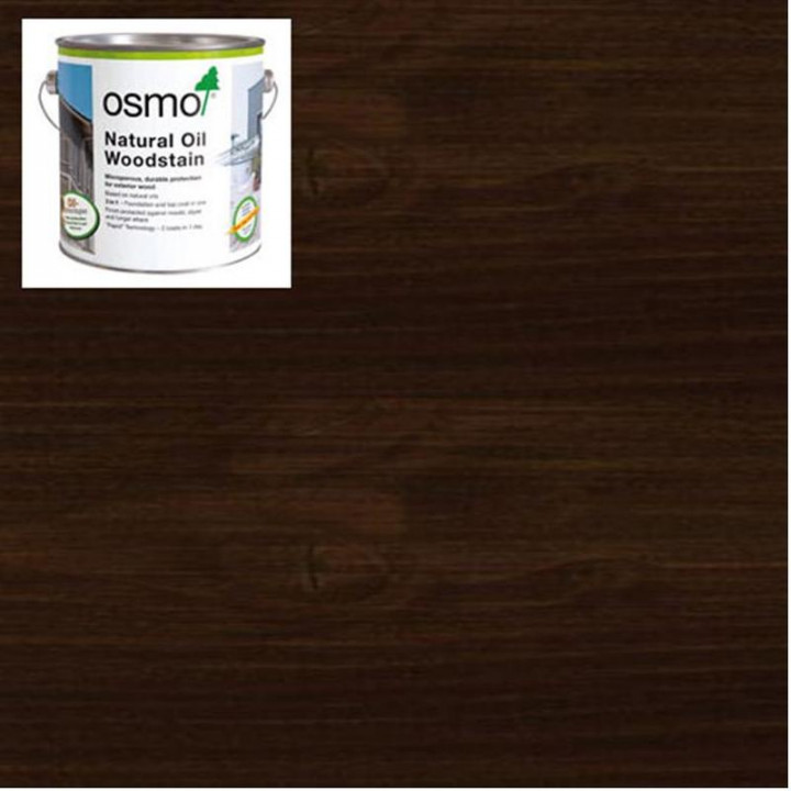 Osmo Natural Oil Woodstain Rosewood-727 750ml