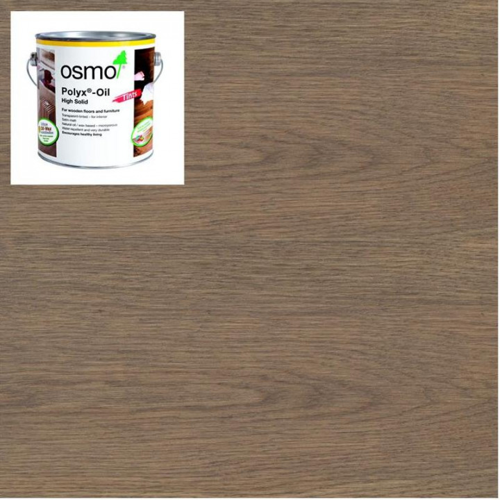 Osmo Polyx-Oil Tints Graphite-3074 750ml