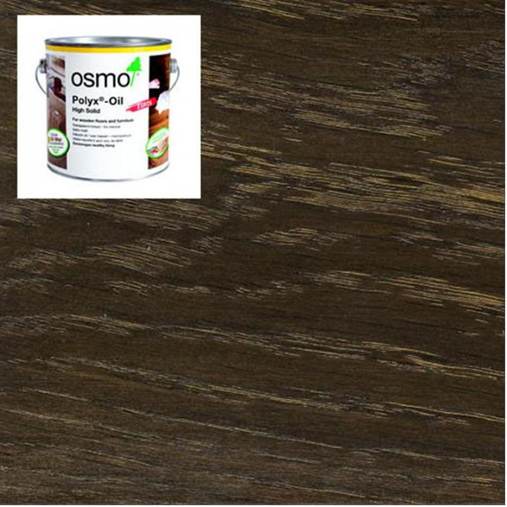 Osmo Polyx-Oil Tints Silver & Gold Gold-3092 750ml
