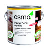 Osmo Polyx-Oil Tints Silver and Gold