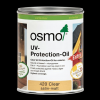 Osmo Uv Exterior Protection Oil Extra Clear 420 (750m)l