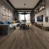 Tradeline WPC Vinyl Plank - Antique Smoke White
