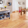 Suffolk Oak Lacquered 90mm Wide Plank