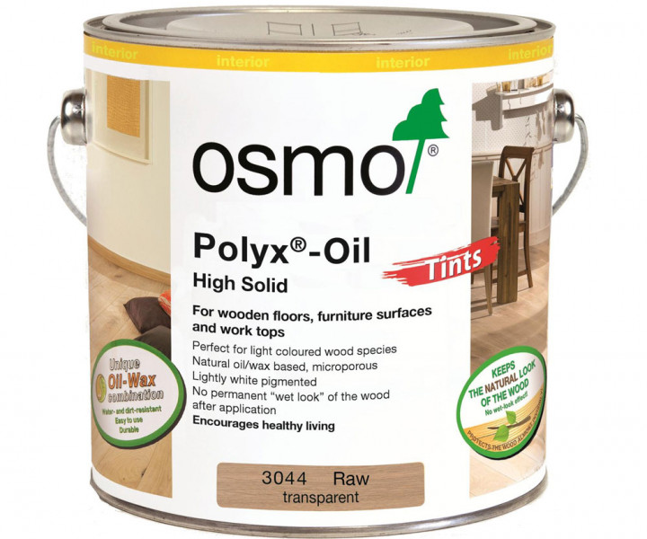 Osmo Polyx-Oil Raw