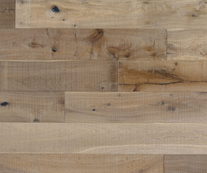 ELKA 14mm Smoked & Hand Sawn / 14mm Rural Oak