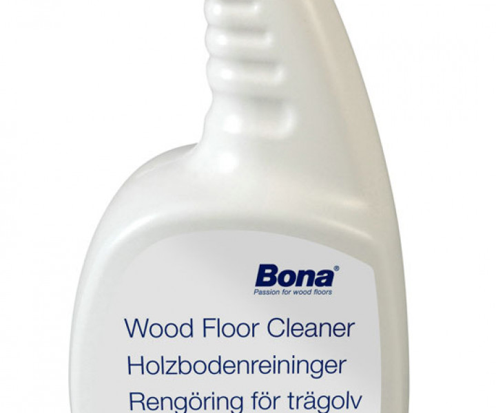 Bona Easy Spray - Wood Floor Cleaner