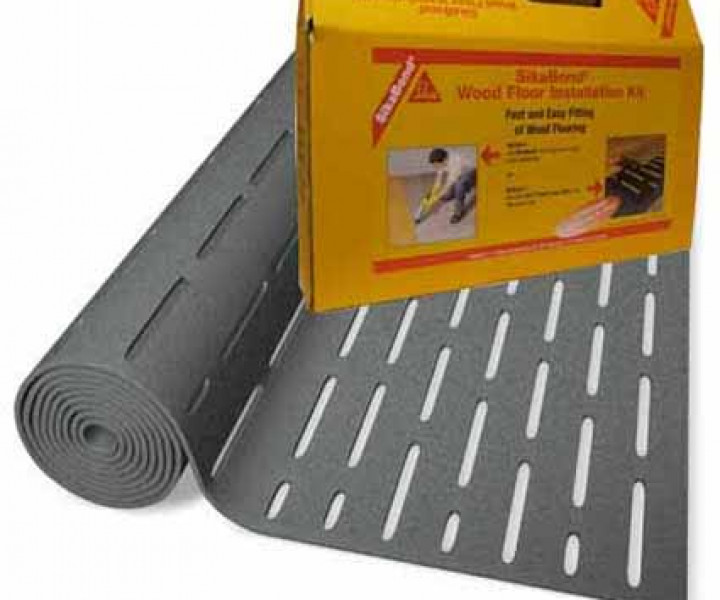 Sika Acoubond System