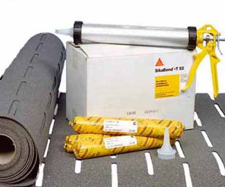 Sika Acoubond System 25 m2