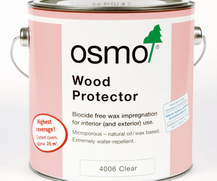 Osmo Wood Protector 4006 (2.5l)