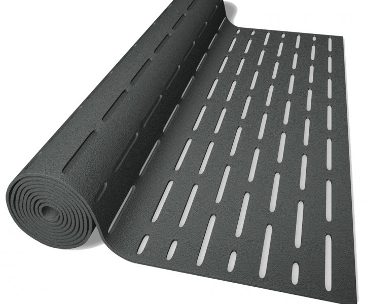 Sika Silent Layer Mat (3mm x 12.5m2)