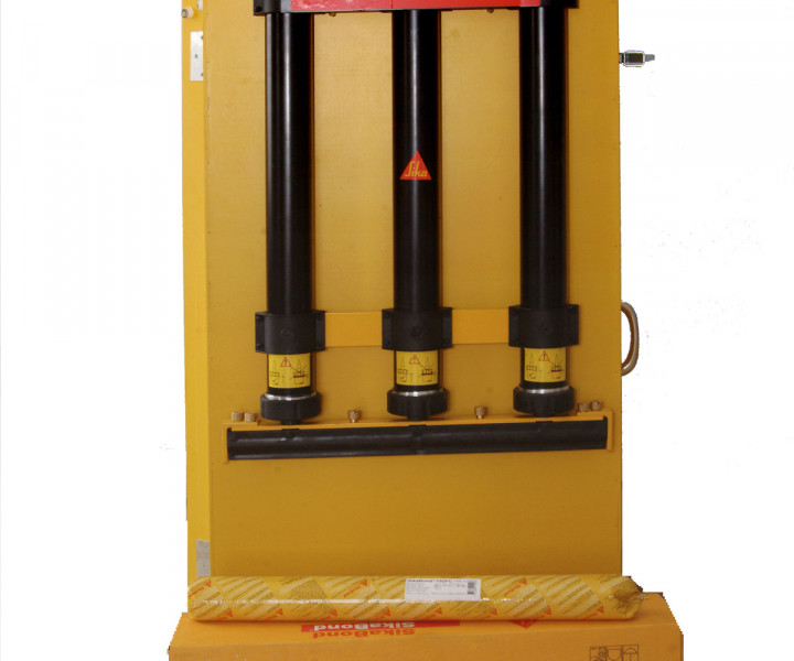 Sikabond Dispenser 5400