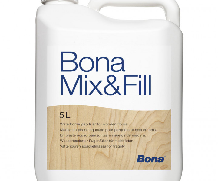 Bona Mix & Fill (5L)