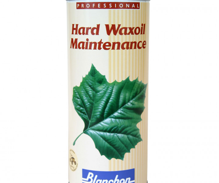 Blanchon Maintenance Oil 1l
