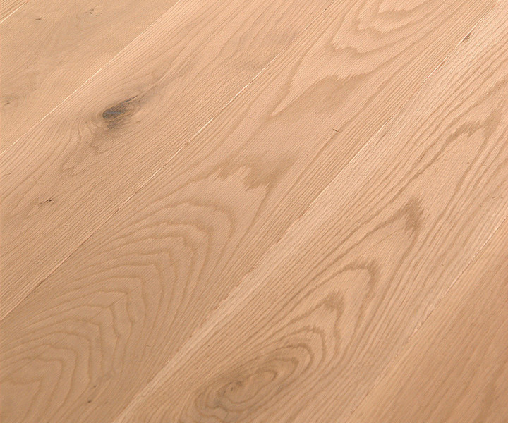 Brooks Floor - Blenheim Multi-Ply Oak Unfinished Character Grade M1010