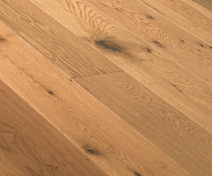Brooks Floor -Balmoral Engineered Oak Rustic Matt Lacquered T&G E2003A