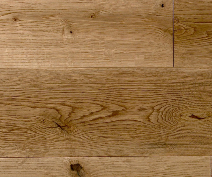 Campania Oak Lacquered Wooden Flooring