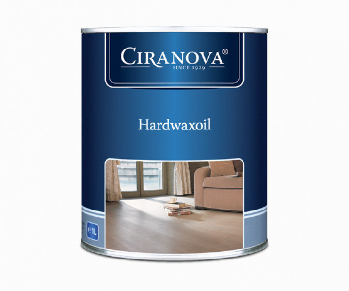 Ciranova Hardwax Oil (1L)