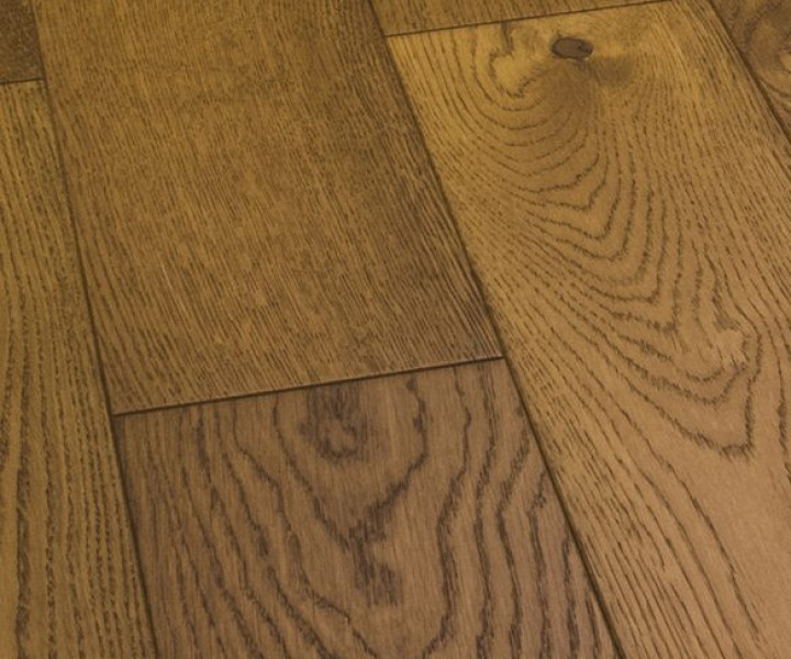 Developer Oak Brushed & Oiled Nutmeg 190mm RL