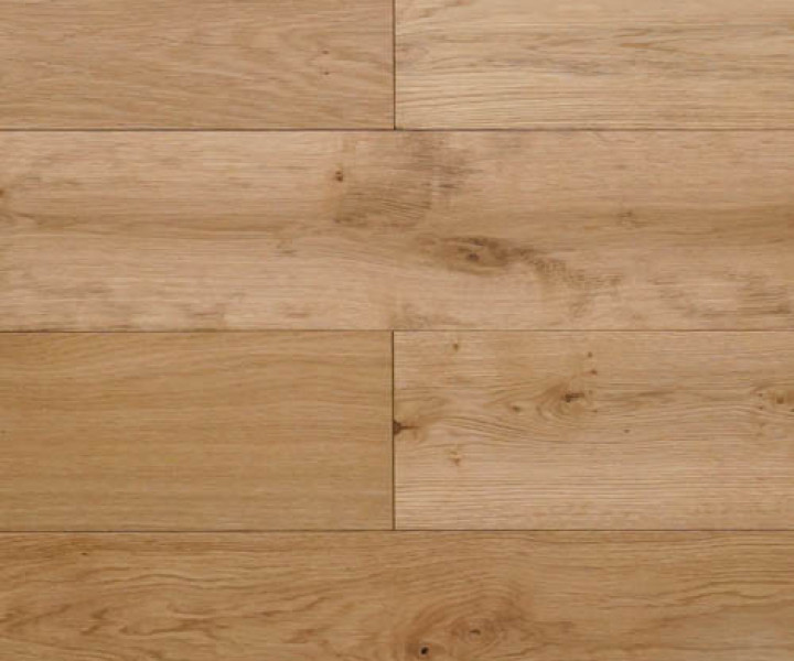 Emerald Multi-Layer 190mm Natural Oak 21936