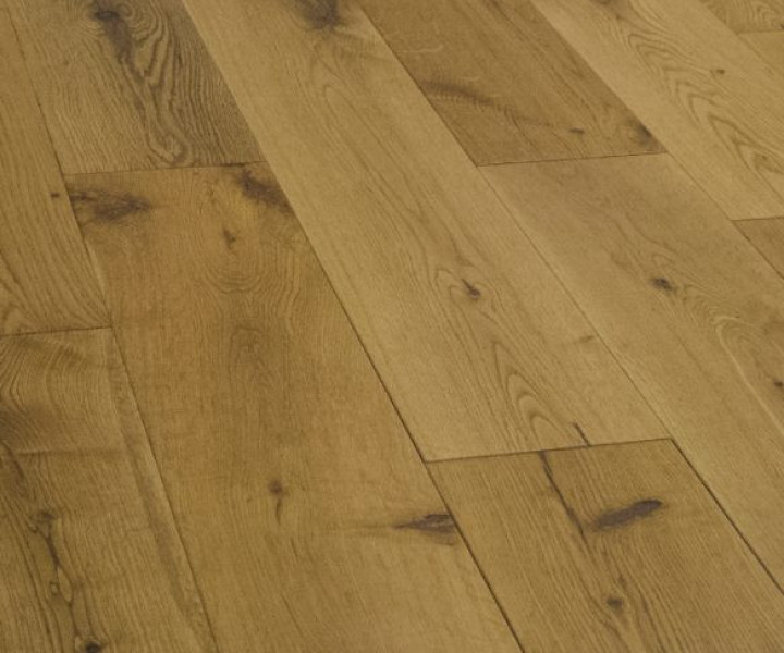 Furlong 21000  Next Step 125 x  18 x RL Oak Rustic Matt Lacquered