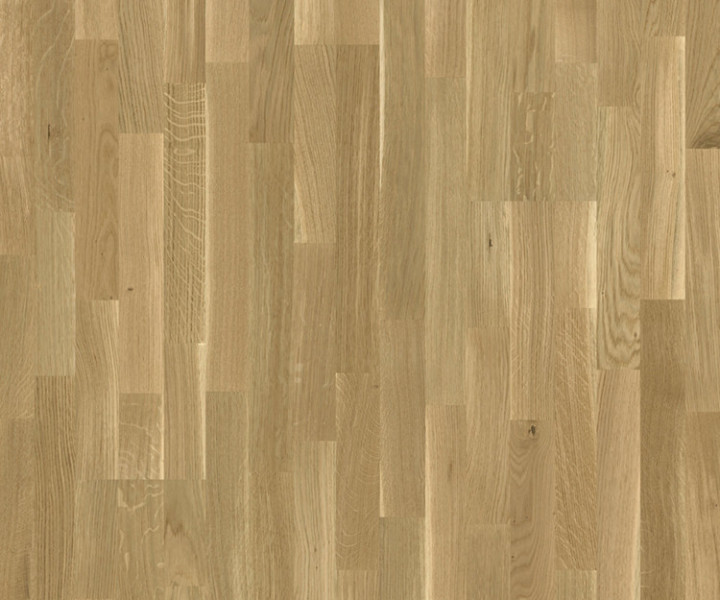 Maxiply Floor 3-Strip Engineered Lacquered Oak