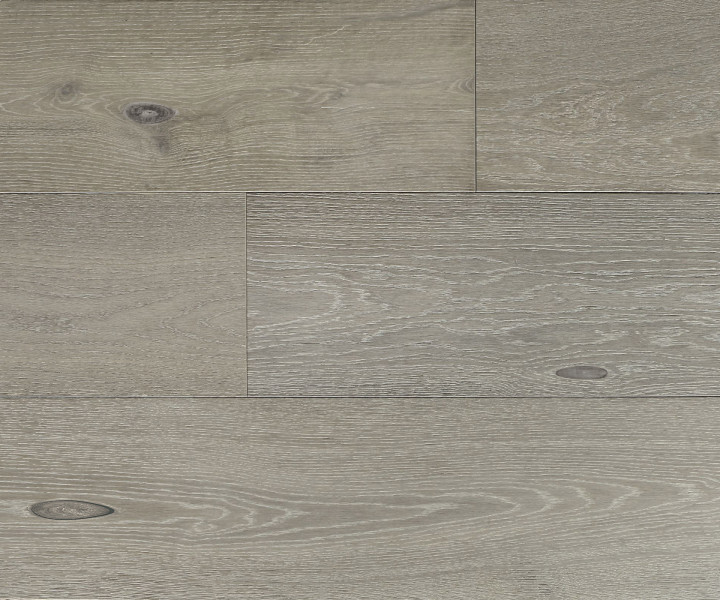 Mazzorbo Engineered Mercury Grey Oak Brushed & Oiled