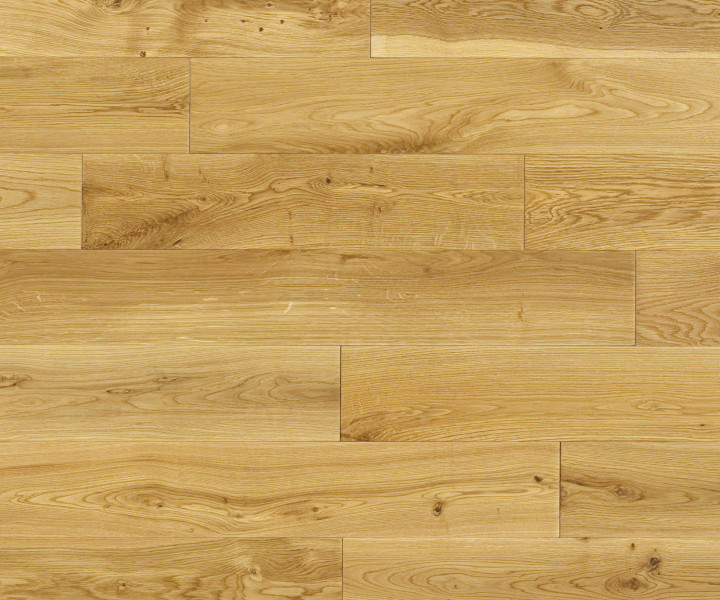 Mazzorbo Engineered Oak Brushed & UV Oiled