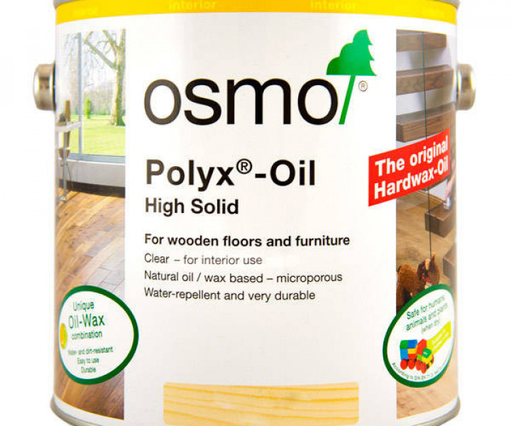 Osmo Polyx Oil (10L Trade)