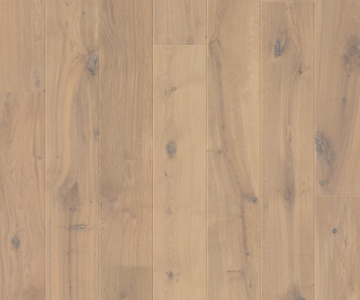 Quick Step Parquet Palazzo Seabed Oak Oiled  PAL3890