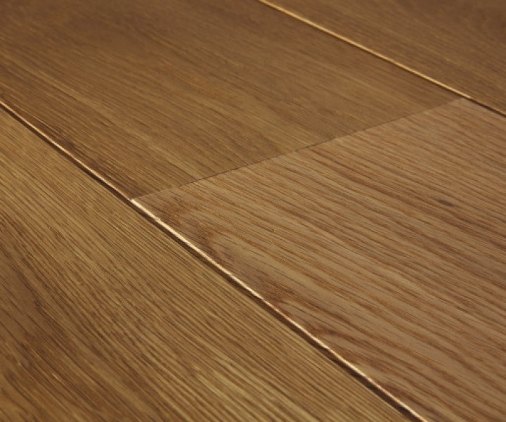 Quick Step Parquet Castello Havana Smoked Oak Matt CAS1354