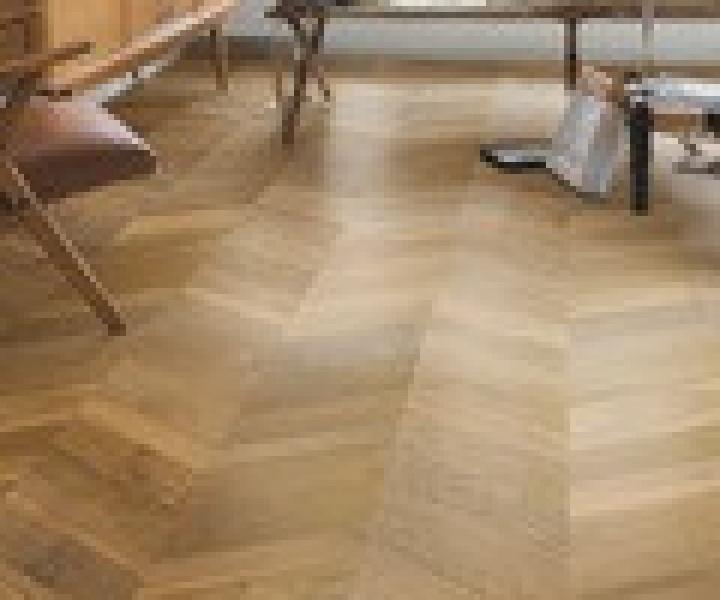 Quickstep Intenso Traditional Oak INT3902