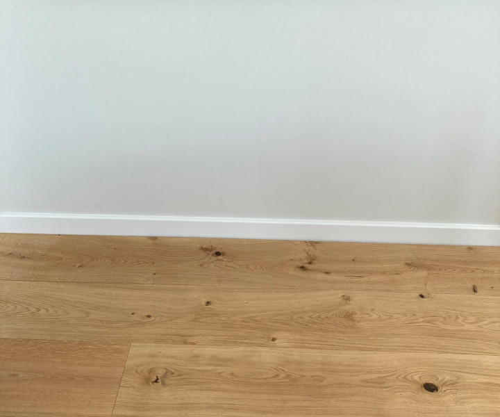 Riviera Oak  240mm Brushed & Matt Lacquered