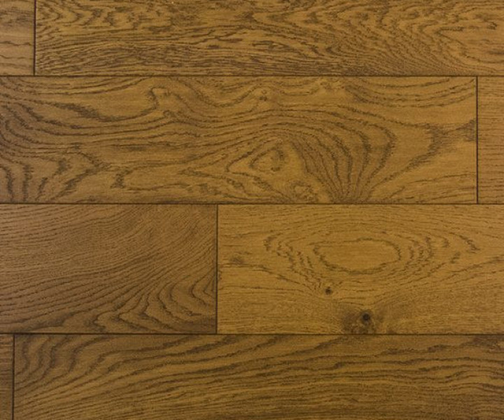 Riviera Oak Engineered Nutmeg Oiled Oak RL