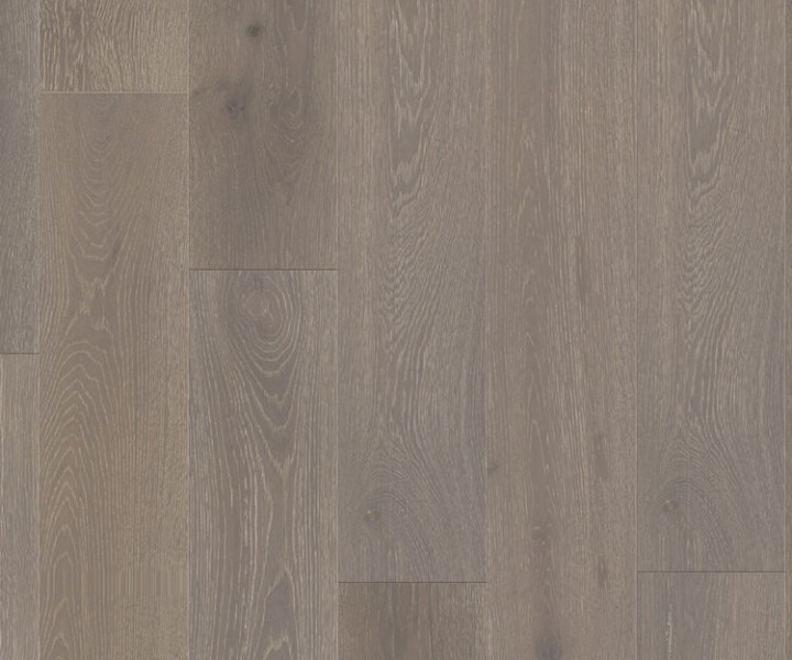 Timba 5G Flooring Brushed & Matt Lacquered Clay Oak