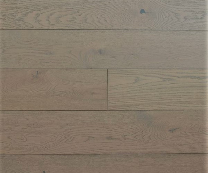 TradeLine Grey Truffle Oak Engineered Flooring
