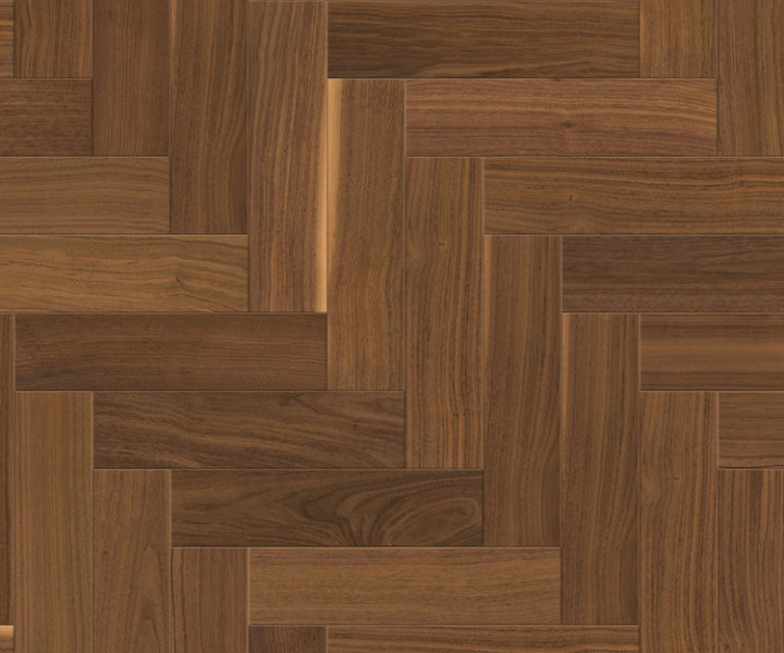Urban Design Parquet Lacquered Walnut
