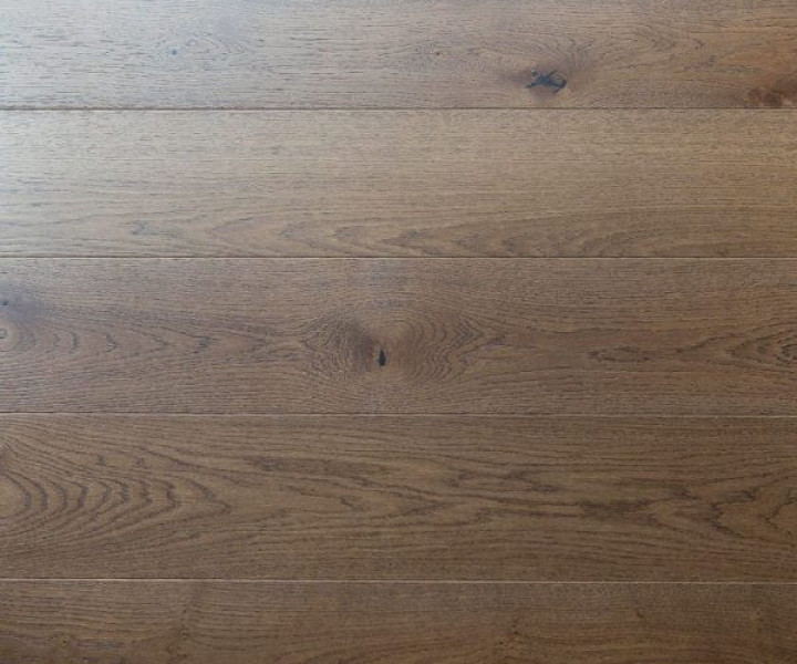 V4 Home Collection - 14mm Shackleford  HC103 Oak Brushed Stained & Lacquered