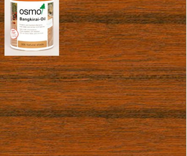 Osmo Wood Oil Colours bangkirai oil-006