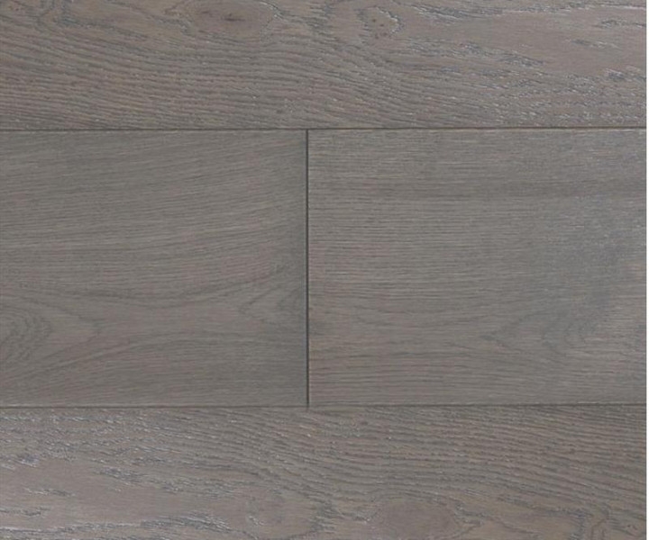 Burano Plantation Grey Click Fit Engineered Oak Flooring