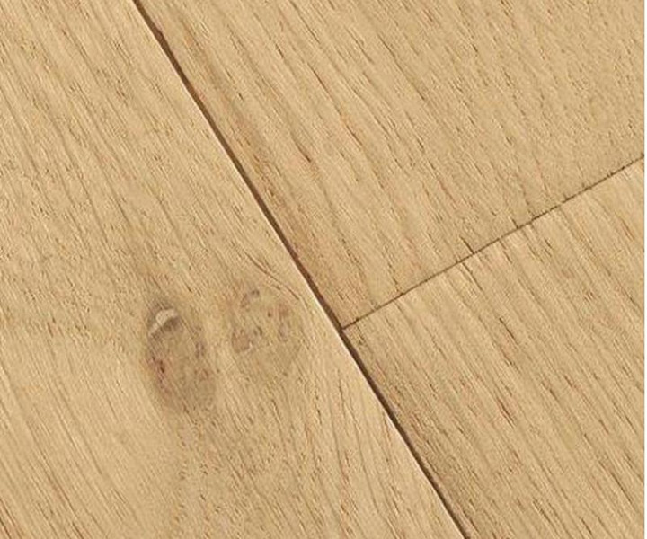 Cumbrian - Oak Unfinished 148mm Flooring