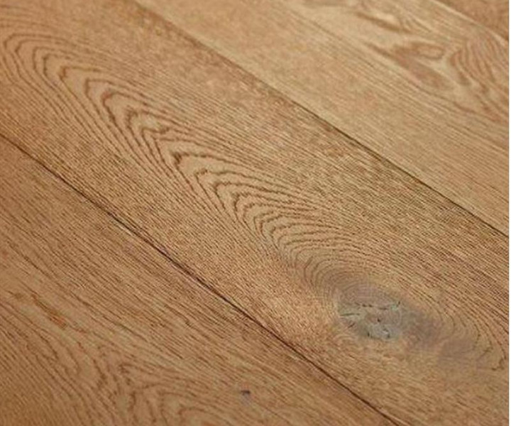 Cumbrian - Oak Brushed & Natural Oiled 189mm Floors