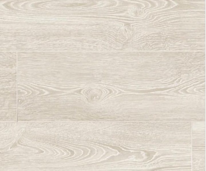 Elka V-Groove 8mm Frosted Oak Laminate Flooring