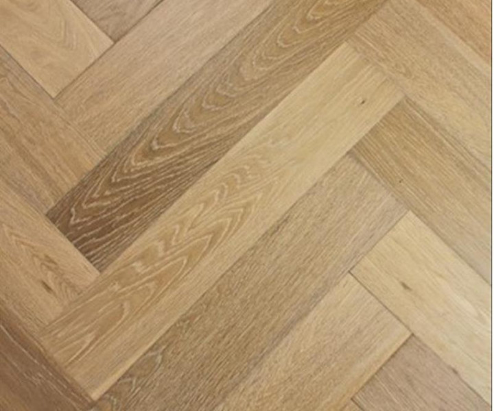 Urban Design Parquet Light Smoked Oak