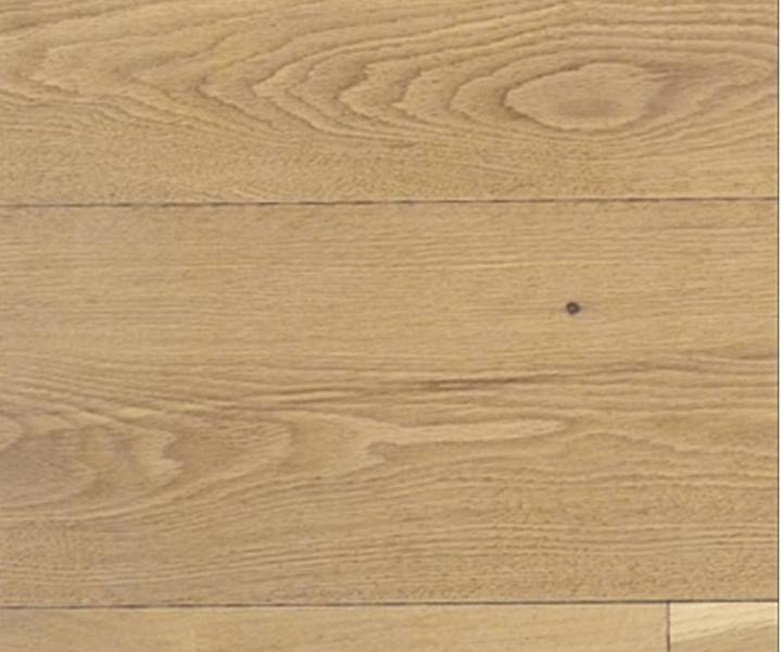 ELKA 14mm Rustic Brushed & Oiled Oak UNICLIC