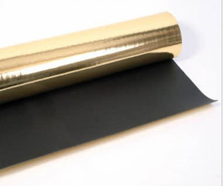 Eco Gold Rubber Underlay
