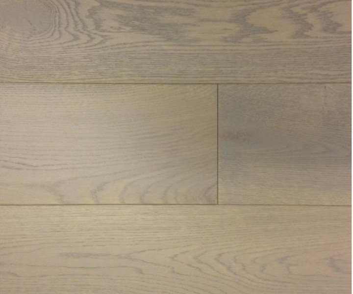 Bausen Henshaw E87 Pembrey Brushed Grey & UV Oiled Oak