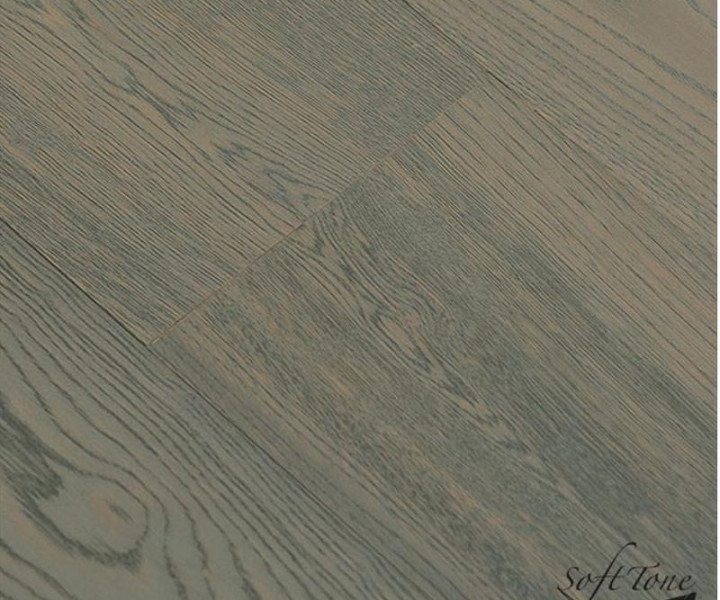 Esco Soft Tone - Dim Grey Oak Flooring