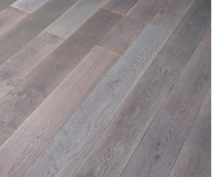 Metropolitan Coastal Grey Oak Flooring